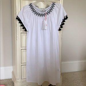 VV dress/coverup